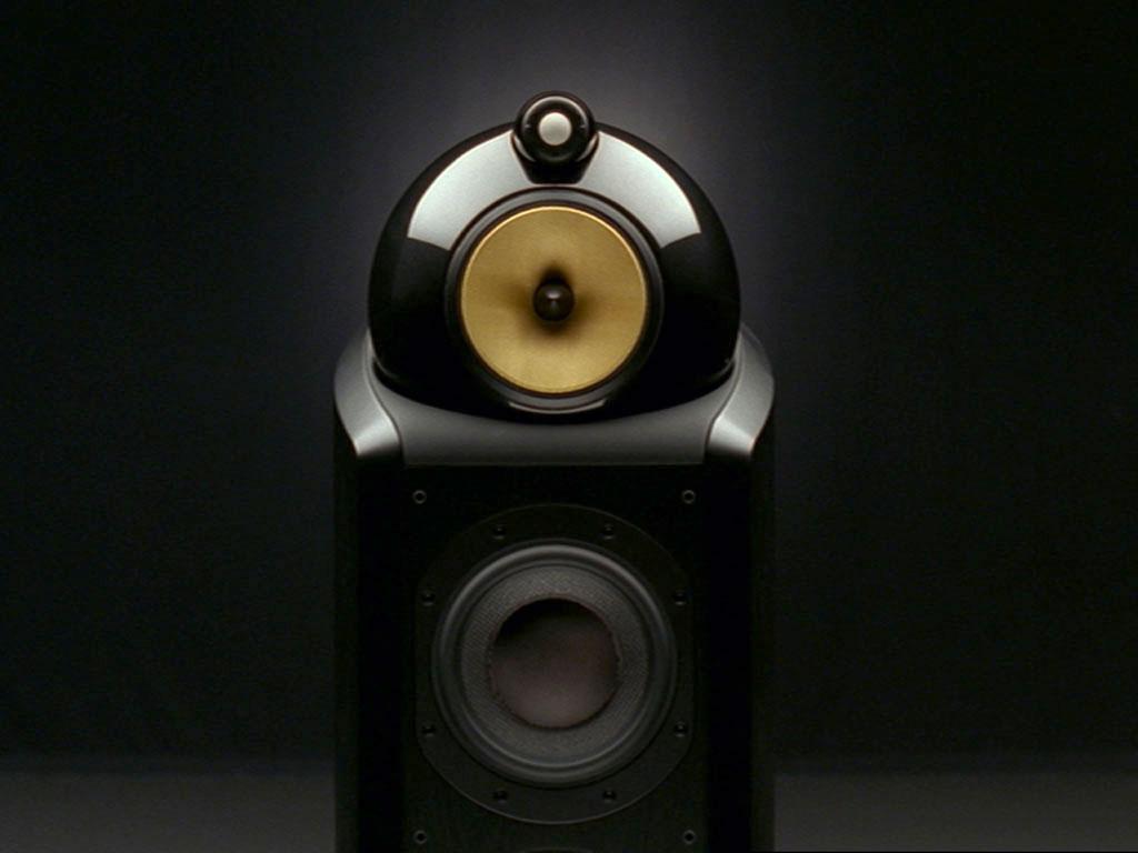 B&W 800 Series » B&W 800D » напольные колонки » B&W » Акустические ...